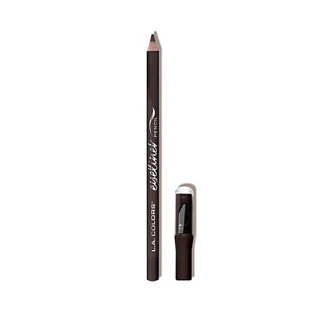 L.A. Colors On Point Eyeliner Pencil - Dark Brown