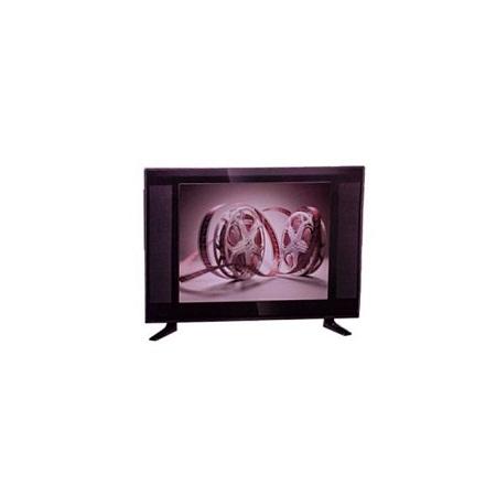 Cr 17 inch SOLAR Digital LED TV-Black