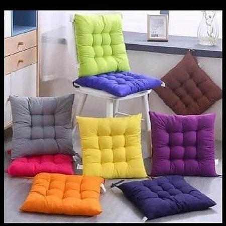 Chair pads/chair comforters
