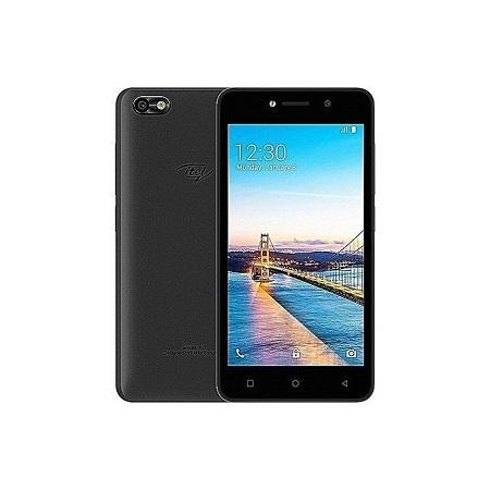 Itel A15, 8GB, 512MB RAM(Dual SIM), Black