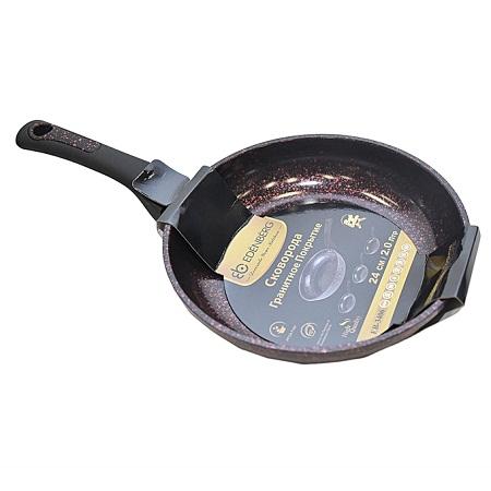 EB-3406 24cm Fry Pan W/O Lid
