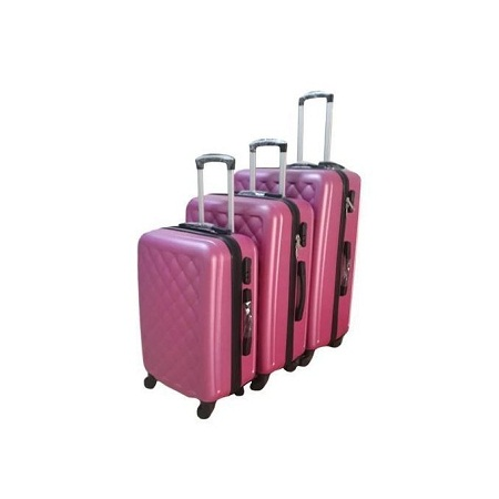 Fashion 3 in 1 Suitcase