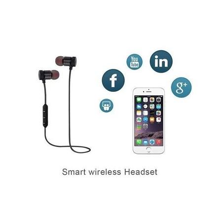 Generic Sports Wireless Bluetooth Headsets In-Ear