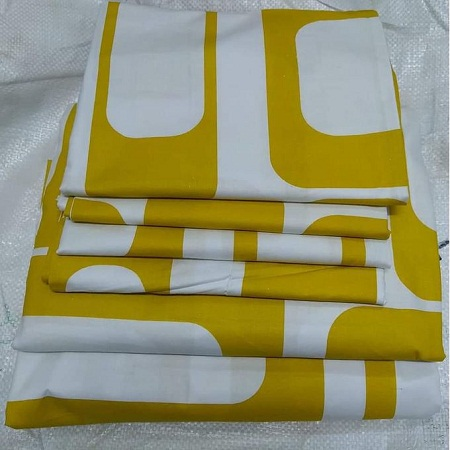 6*6 bed sheets consists of 4 pillow cases and 2bedsheets