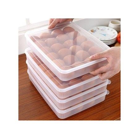 Generic Eggs Tray Tin