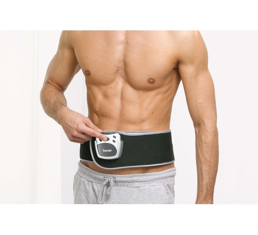 Back Belt With Tens Device