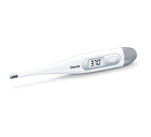 Clinical Thermometer - White