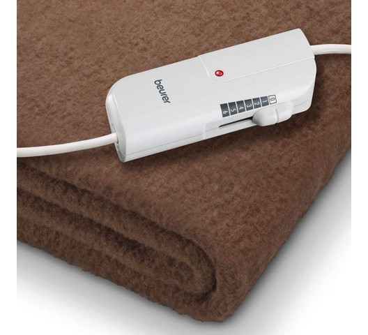 Heated Overblanket