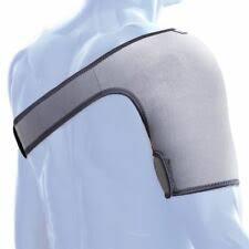 Kedley Orthopaedic Pro-Light Neoprene Shoulder Support Universal