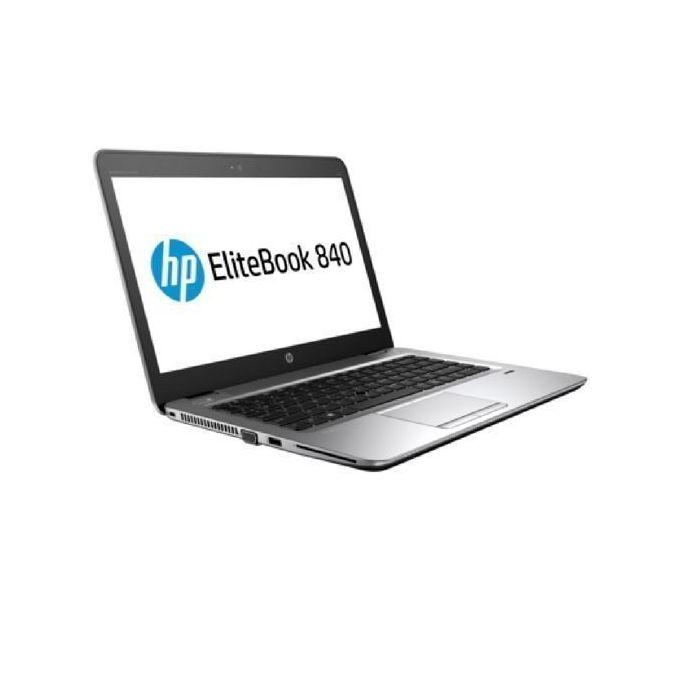 Refurbished HP Elitebook 840, 14 inch, Intel Core I5, 8GB RAM, 500GB HDD - Grey