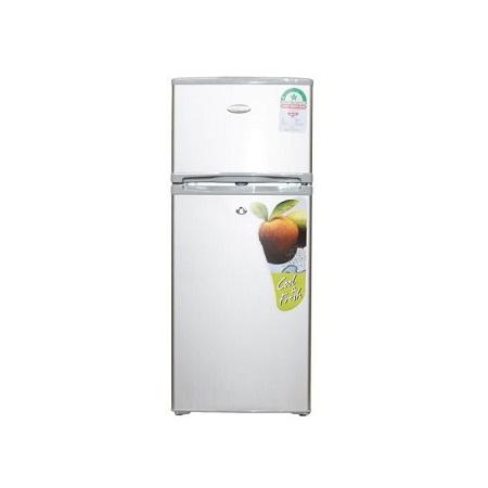 Super General Refrigerator 175 Litres Silver