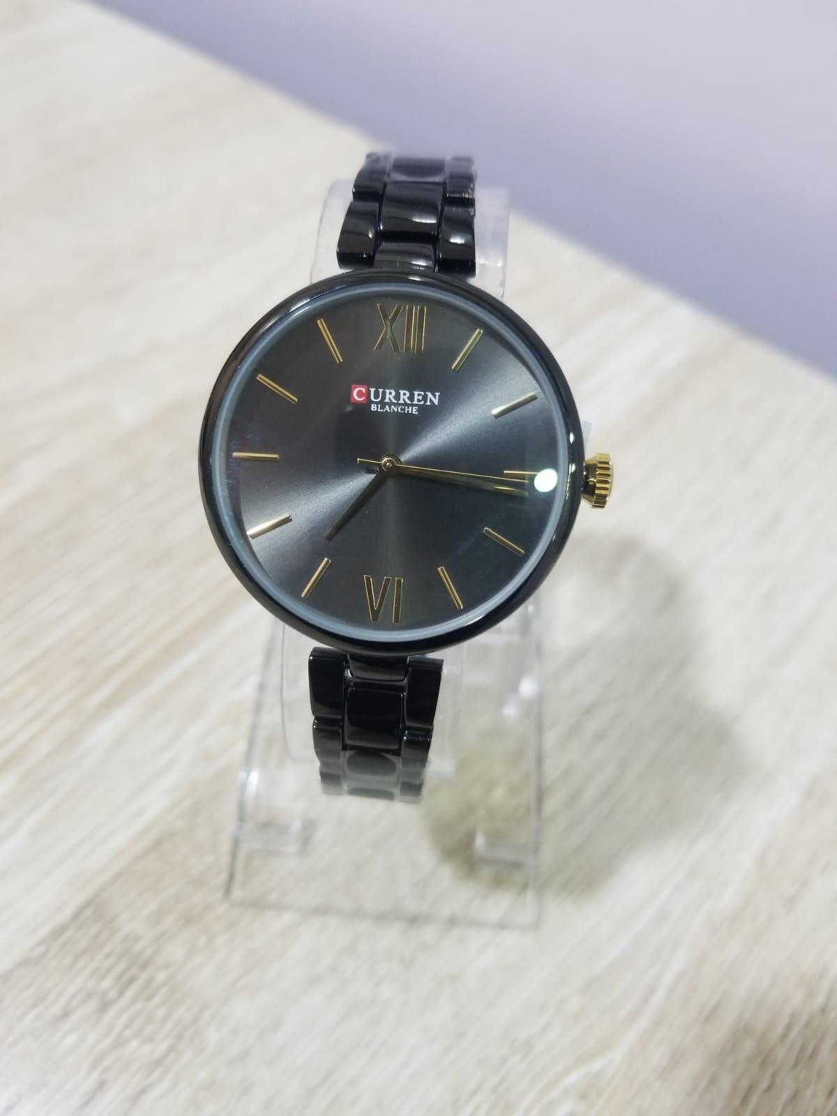 Curren Stainless steel watch