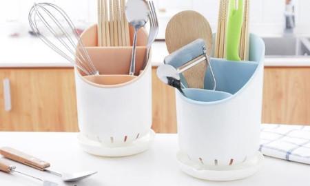Cutlery Stand Organizer