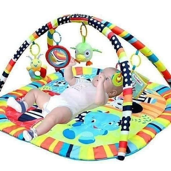 Musical Baby Playmat