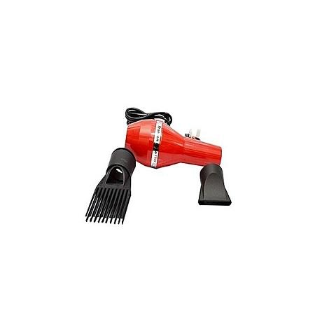 Fransen Super Blow Dryer - Red