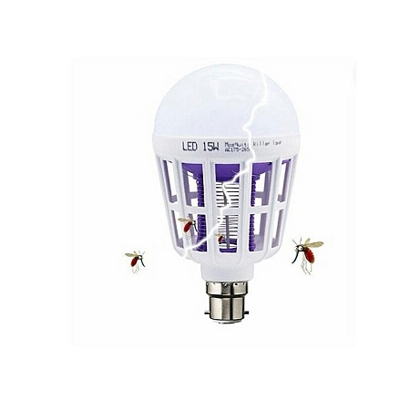 Strong Mosquito Killer Bulb