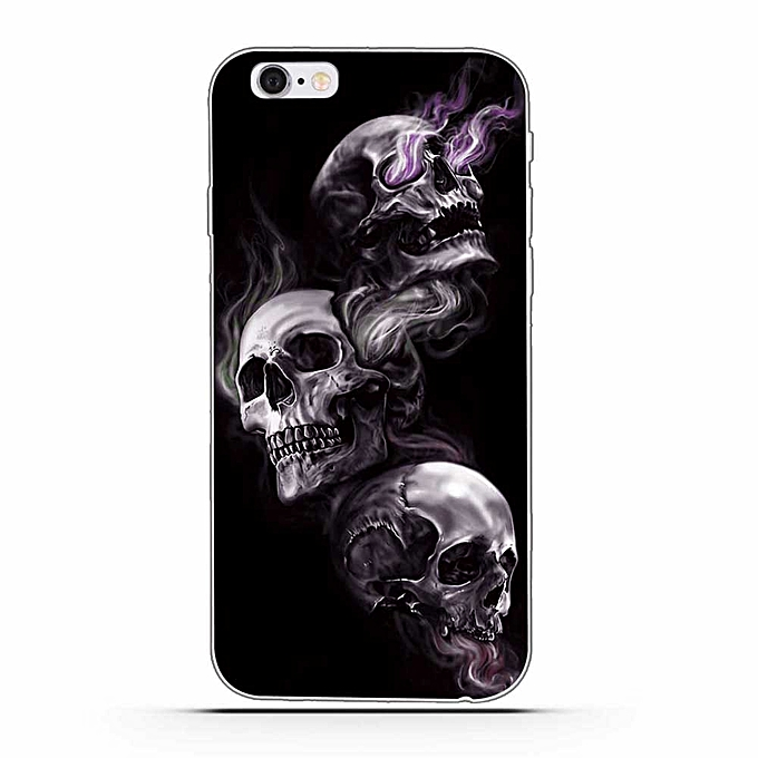 Generic For iPhone 5 and 5s Back Cover Case