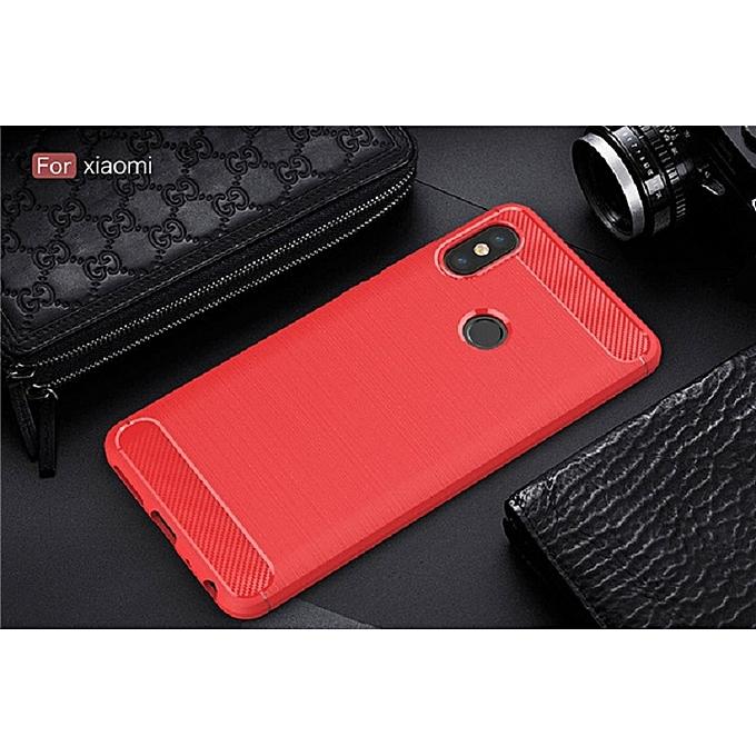 For Xiaomi Redmi Note 5 Pro Cover Case