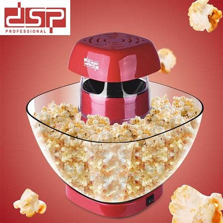 DSP Popcorn Maker Household Mini Automatic Popcorn Machine