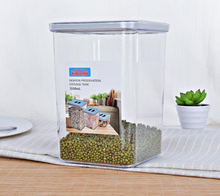 Xingguo - Preservation Storage Container- 3500ml