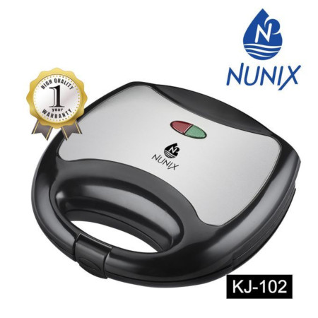 Nunix Sandwich Maker