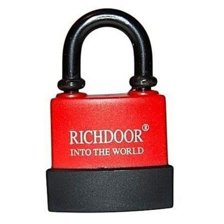 Rich Door Anti-Theft Lock Security Padlock