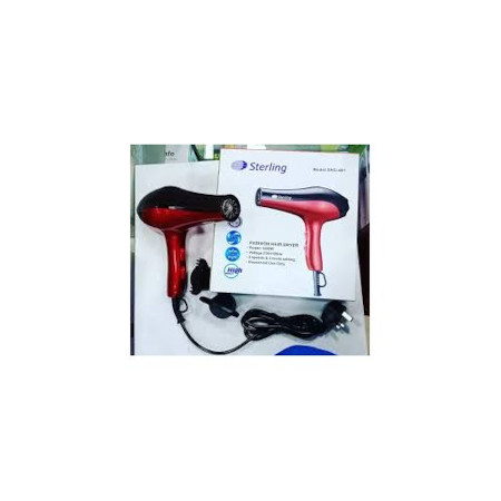 Sterling Professional Hair DRYER/ BLOW DRY
