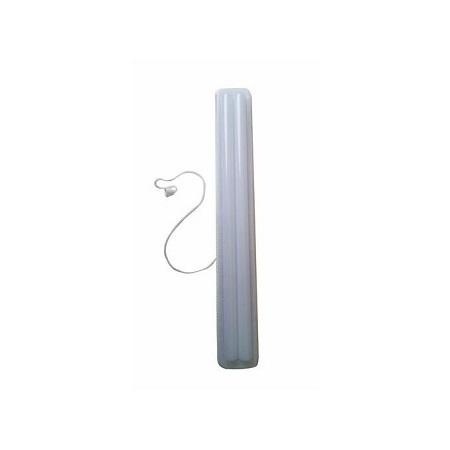 Kamisafe Rechargeable/ EMERGENCY White LED Tube Light