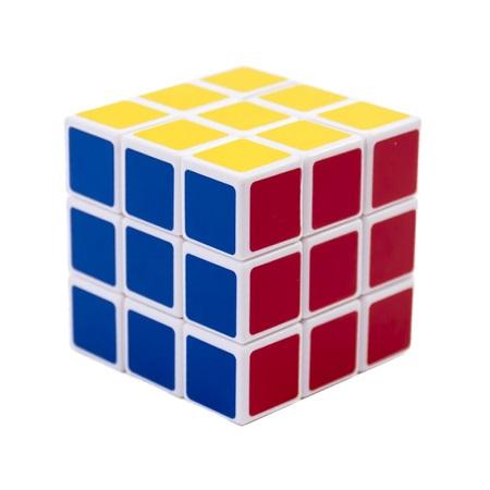 Fancy Magic Rubik's Cube For Children
