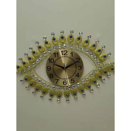 Wall clock big 62 cm by 62 cm