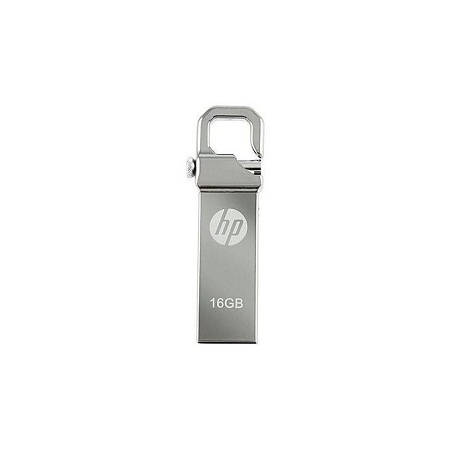 HP Flash Disk - 16GB - Silver HPFD250W