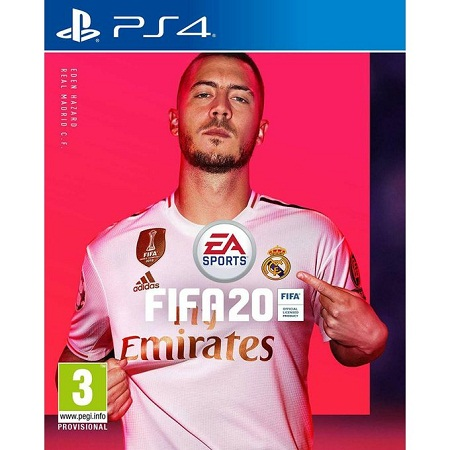 Sony Computer Entertainment FIFA 20 PS4