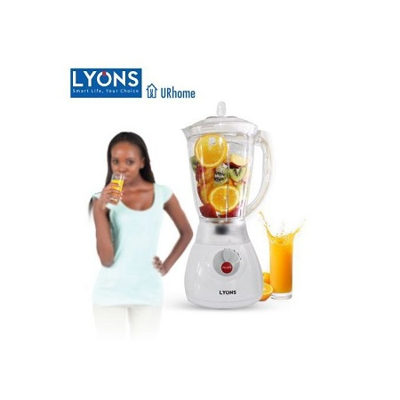Lyons Blender With Grinding Machine