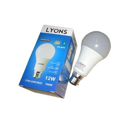 Lyons Economy Bulbs