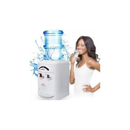 Lyons Hot And Normal Water Dispenser