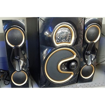 Lyons Multimedia Speaker System