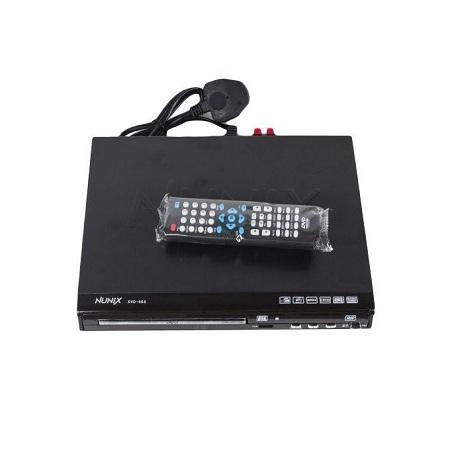 Nunix DVD Player