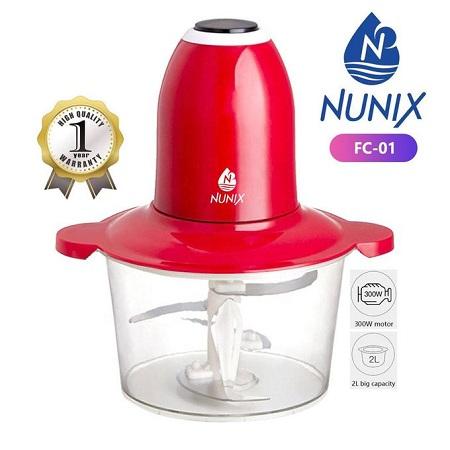 Nunix Multi-Functional Food Chopper
