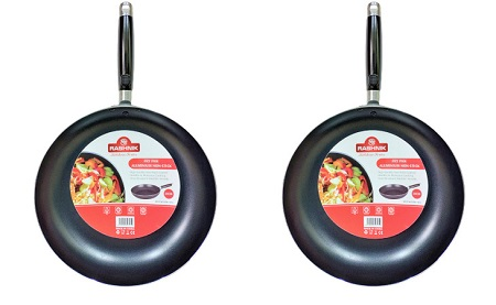 Non- Stick Fry Pan Buy One Get One Free