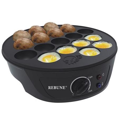 Rebune Pop Cake Maker - Black