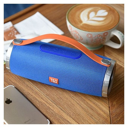 TG-109 Waterproof Outdoor Portable Bluetooth speaker Audio - Varying Colour