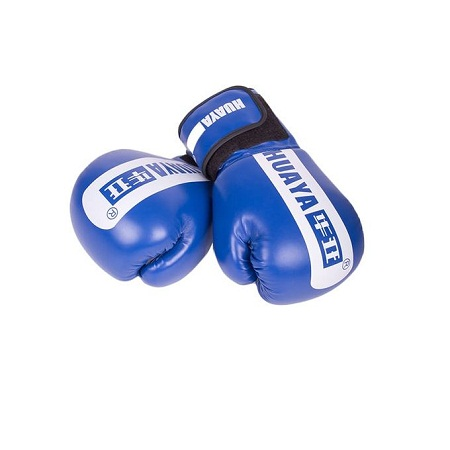 Boxing Gloves- Blue