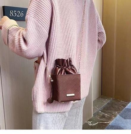 Fashion Sling Bag - Handbag