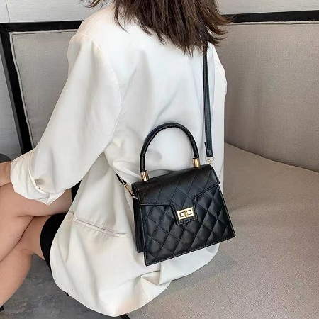 Fashion Women Leather Handbag, Sling bag, Cross bag