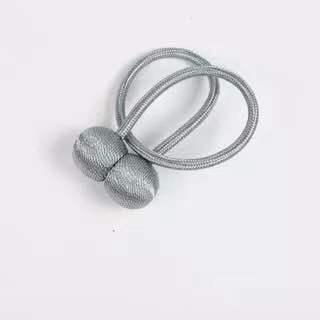 Magnetic Ball Curtain Tiebacks