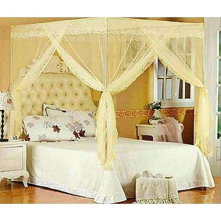 Mosquito Net with Stands