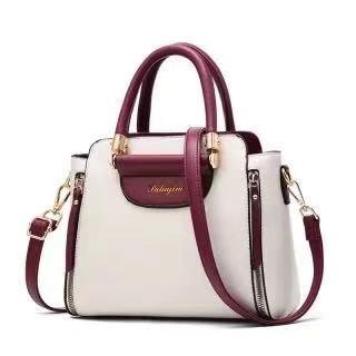 Large Womens Leather Handbag