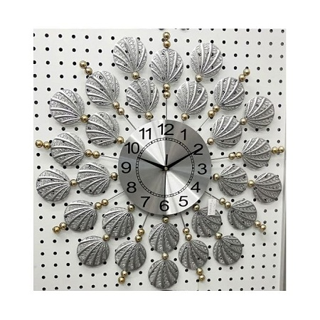 Wall clock big 70 cm by 50 cm