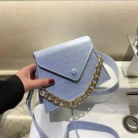 Women Leather Handbag, Shoulder Bag, Sling bag