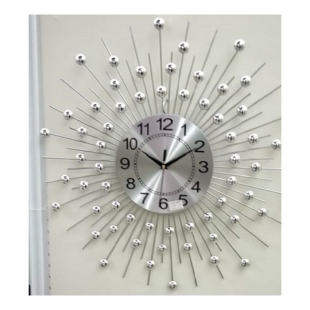 Wall clock big 40 cm by 40 cm